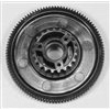 Corally Assassin Spur Gear-21 Tooth Pulley-104 Tooth, 64 Pitch