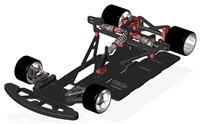 CRC Razor 3.0 1/12 Oval Pan Car Kit