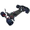 CRC GENX10 SE 1/10th 200mm On-Road WGT Car Kit, Slider Edition