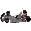 CRC Battle Axe 1/10 Oval Pan Car Kit, Version 3.0