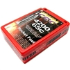 CRC 4200mAh 1s (3.7v) 65c Shorty Lipo Battery, 4mm Bullets