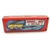 CRC 5000mAh 7.4v 45c Lipo Battery Pack For VTA, 4mm Bullets