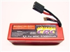 CRC Speedsport 5300mAh 40C 3S LiPo Battery Pack with Traxxas Plug