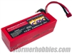 CRC 5300mAh 14.8v 40c 4s Lipo Battery Pack with Deans Plug