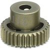 CRC Gold Standard 64 Pitch Pinion Gear, 31 Tooth