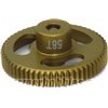 CRC Gold Standard 64 Pitch Pinion Gear, 58 Tooth