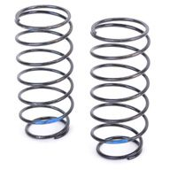 Core RC Big Bore Shock Springs, Med. Blue 3.7 (2)