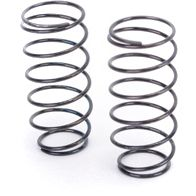 Core RC Big Bore Shock Springs, Med. Black 4.0 (2)