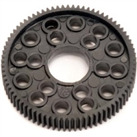 Core RC Spur Gear 78T 64P