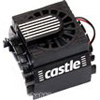 Castle Creations Blower Fan For 1/10th Motors