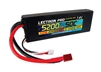 Common Sense RC 5200mAh 2S 50C Lipo Battery Pack with Deans type connector