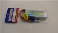 Common Sense RC 3000mAh 11.1v 3s Lipo Battery Pack with EC3 connector