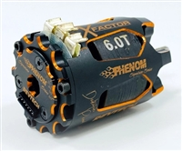 Revtech Phenom Signature Series X-Factor 6.0T Brushless Motor