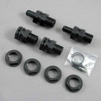 Dark Soul Racing Baja 5B/5T Aluminum Axle Extender Widening Kit (4)