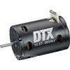 Duratrax 10.5T Brushless Sensored Motor (3650kv)