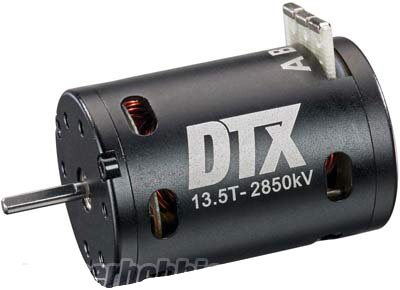 Duratrax 13.5T Brushless Sensored Motor (2850kv)