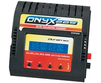 Duratrax Onyx 225 Advanced AC/DC  Chargerwith LCD