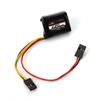 Dynamite 6.6v 220mAh LiFe Receiver Pack with Switch for 1/12th