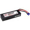 Dynamite 4000mAh 2s 7.4 20c Lipo Battery Pack With EC3 Plug