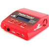 Dynamite Prophet Precept 80w Lcd Ac/Dc Battery Charger