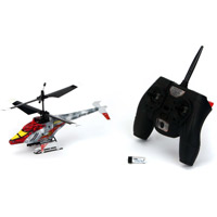Force Fhx RTF Battle Helicopter With Battery And Charger
