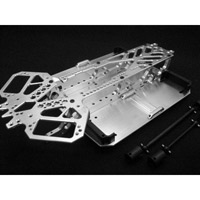 Fast Lane Machine E-Maxx Low Cg Chassis Kit For 3903/3905/3908 Models