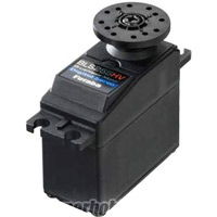 Futaba Servo-Bls255 Hv High Speed Brushless, 167 Oz, .08 Sec.