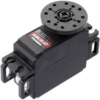 Futaba BLS671SV HV Brushless Digital Mini Servo, 115 Oz, .10 Sec.