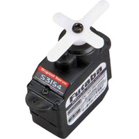Futaba Digital Hi-Speed Micro S3154 Servo-24 oz/in @ .09 sec.