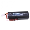 Gens Ace 5300mAh 50C 11.1V 3S Lipo Battery with Deans connector