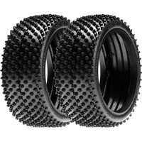 Golden Horizon 1/8th Buggy Offroad Step-Pin Tires (2)