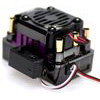 Hacker Brushless Motors Tensor Ic SC Sensored Short Course Brushless Esc