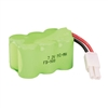 Hobby Zone Battery-7.2v 900mAh Nimh Pack