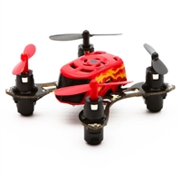 Hobby Zone Faze RTF Ultra Small Quadcopter With Auto Flip