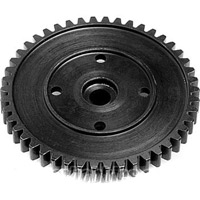 Hot Bodies WR8 Flux Spur Gear-46 Tooth