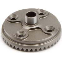 Hot Bodies Ve8/D8/D8T Lightweight Spiral Bevel Gear, 43 Tooth