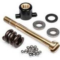 Hot Bodies Cyclone TCX/Tc Diff Screw Set