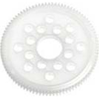 Hot Bodies 90 Tooth 64 Pitch Racing Spur Gear