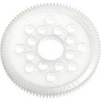 Hot Bodies 92 Tooth 64 Pitch Racing Spur Gear
