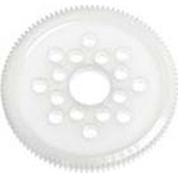 Hot Bodies 102 Tooth 64 Pitch Racing Spur Gear