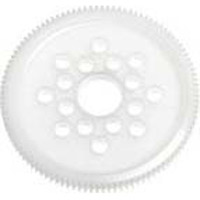 Hot Bodies 104 Tooth 64 Pitch Racing Spur Gear
