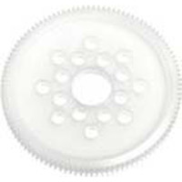 Hot Bodies 107 Tooth 64 Pitch Racing Spur Gear