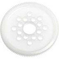 Hot Bodies 108 Tooth 64 Pitch Racing Spur Gear