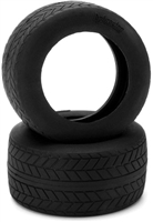HPI Vintage Performance 31mm Sedan Tires, D Compound (2)