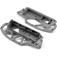 HPI Savage XS Main Chassis Set
