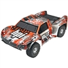 HPI RTR Blitz Short Course Truck W/2.4g Radio
