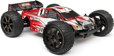 HPI Trophy Truggy Flux RTR