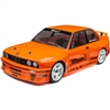 HPI RS4 Sport 3 RTR with BMW M3 E30 Body