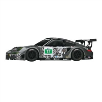 Sport 3 Flux RTR with Porsche 911 GT3 RSR Body