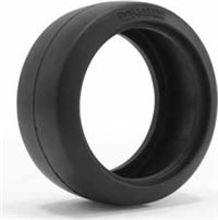 HPI Stage-D 04s-30 DriFT Tires, 30mm (2)